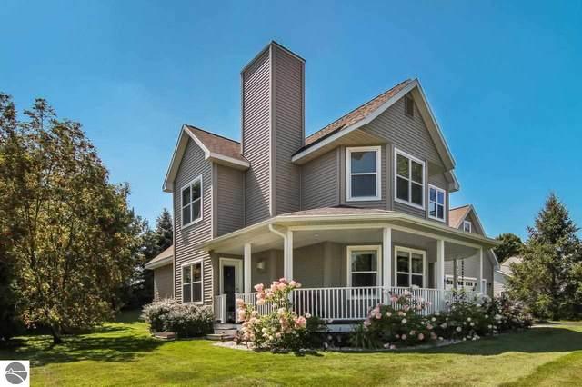 4103 Stone Ridge Drive, Traverse City, MI 49684 (MLS #1892280) :: Boerma Realty, LLC
