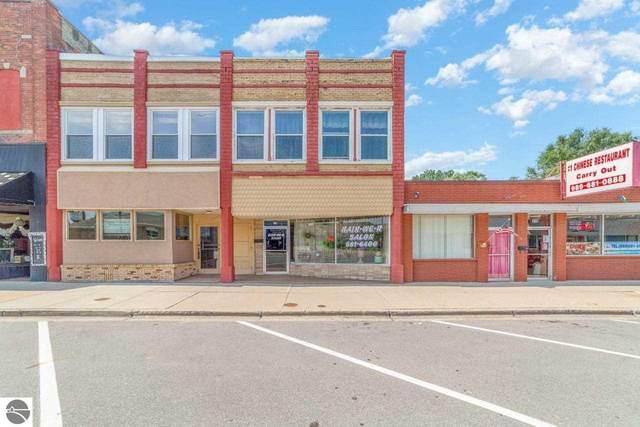 113 N Mill Street, St Louis, MI 48880 (MLS #1892361) :: Team Dakoske | RE/MAX Bayshore