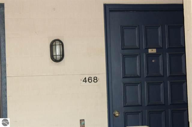 5821 Shanty Creek Road #468, Bellaire, MI 49615 (MLS #1892407) :: Boerma Realty, LLC