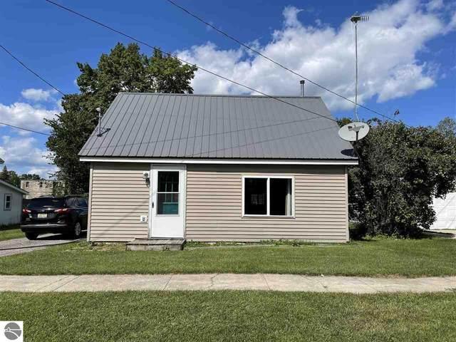 119 North Street, Whittemore, MI 48770 (MLS #1892552) :: Boerma Realty, LLC