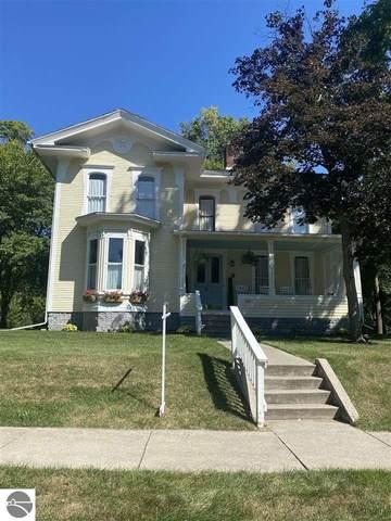 324 W Washington Street, St Louis, MI 48880 (MLS #1892561) :: Team Dakoske | RE/MAX Bayshore
