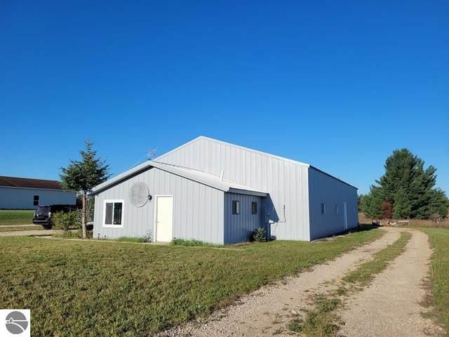 641 R.W. Harris Industrial Drive, Manton, MI 49663 (MLS #1892568) :: Team Dakoske   RE/MAX Bayshore