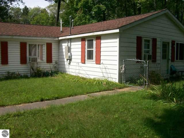 2271 Oak Trail #1, West Branch, MI 48661 (MLS #1892571) :: Team Dakoske   RE/MAX Bayshore