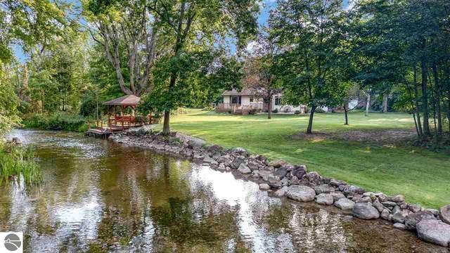 5515 W River, Mt Pleasant, MI 48858 (MLS #1892707) :: Boerma Realty, LLC