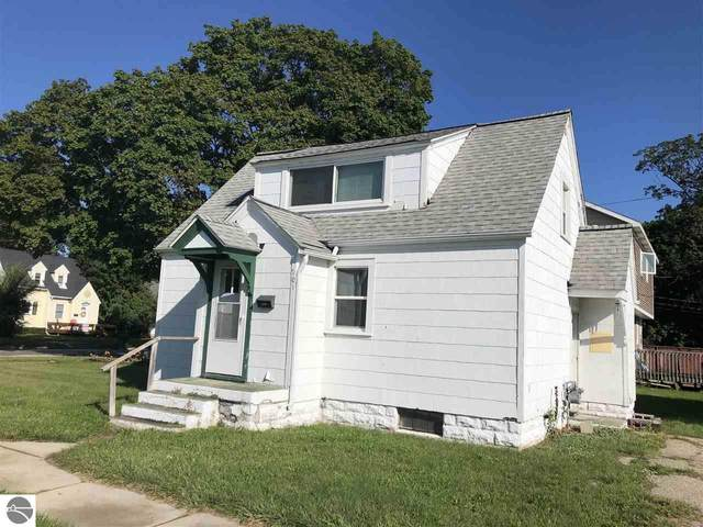 701 E Bellows Street, Mt Pleasant, MI 48858 (MLS #1892847) :: Boerma Realty, LLC