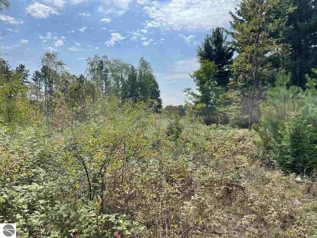5 Acres Yates Road, Copemish, MI 49625 (MLS #1892988) :: CENTURY 21 Northland