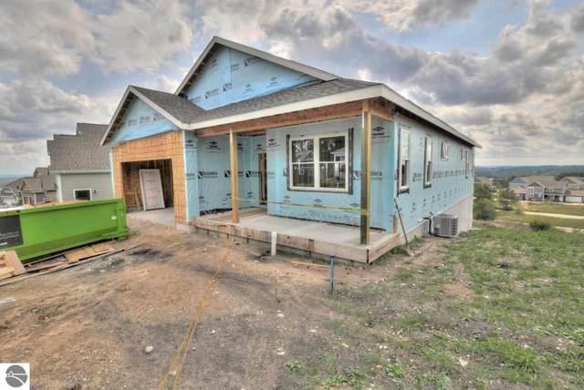 4191 Eagles View, Traverse City, MI 49684 (MLS #1893005) :: Team Dakoske | RE/MAX Bayshore