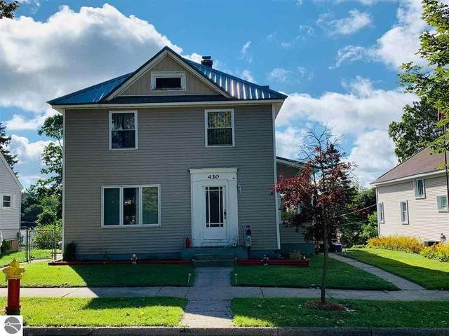 430 E Bremer Street, Cadillac, MI 49601 (MLS #1893025) :: Brick & Corbett