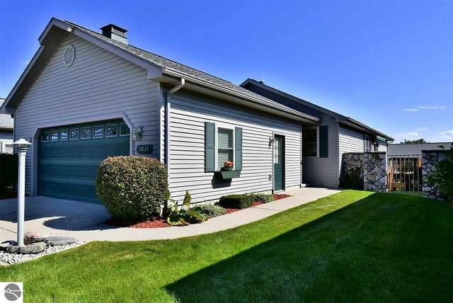 3831 Creekside Drive, Traverse City, MI 49684 (MLS #1893065) :: Boerma Realty, LLC