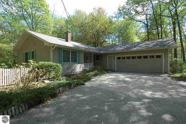 4655 Timber Ridge Drive, Cadillac, MI 49601 (MLS #1893079) :: Brick & Corbett