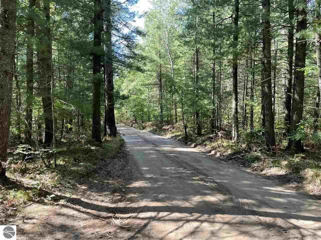 0 Mayfield Trail, Kingsley, MI 49649 (MLS #1893147) :: Team Dakoske | RE/MAX Bayshore