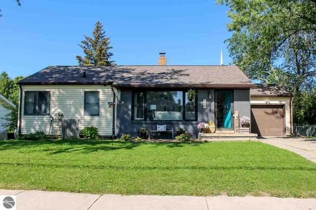 804 W Preston Street, Mt Pleasant, MI 48858 (MLS #1893158) :: Boerma Realty, LLC