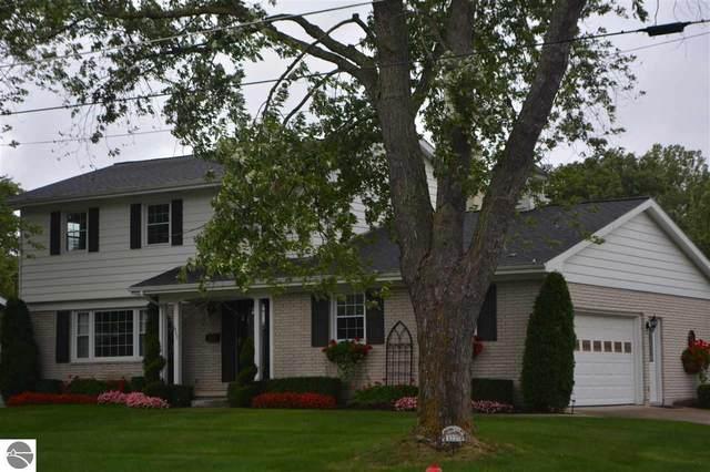 1227 E Chippewa Street, Mt Pleasant, MI 48858 (MLS #1893297) :: CENTURY 21 Northland