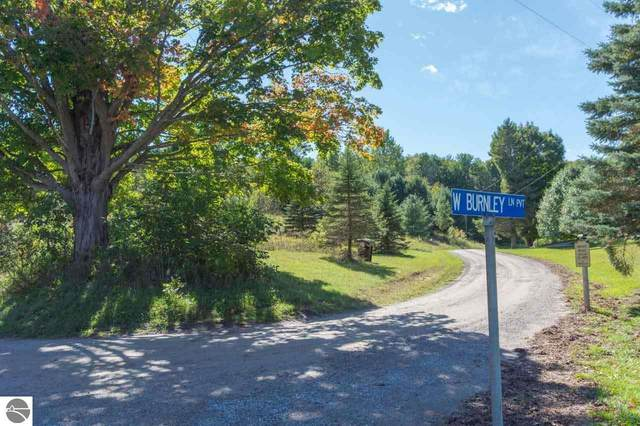 Lot 9 W Burnley Lane, Maple City, MI 49664 (MLS #1893361) :: CENTURY 21 Northland
