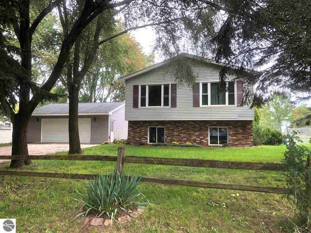 2575 Rosemary Lane, Mt Pleasant, MI 48858 (MLS #1893389) :: CENTURY 21 Northland