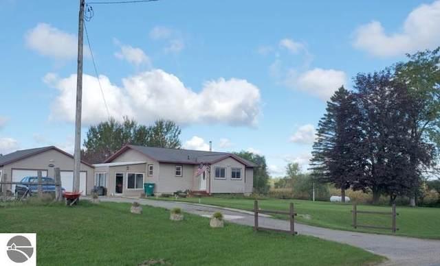 4584 Henderson Lake Road, Prescott, MI 48756 (MLS #1893465) :: CENTURY 21 Northland