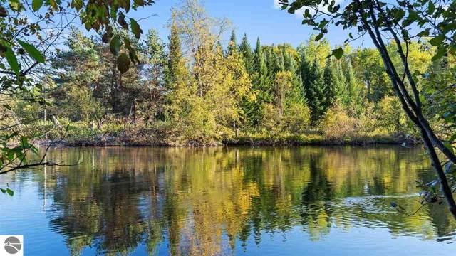 00 Boat Ramp Road, Fife Lake, MI 49633 (MLS #1893722) :: CENTURY 21 Northland
