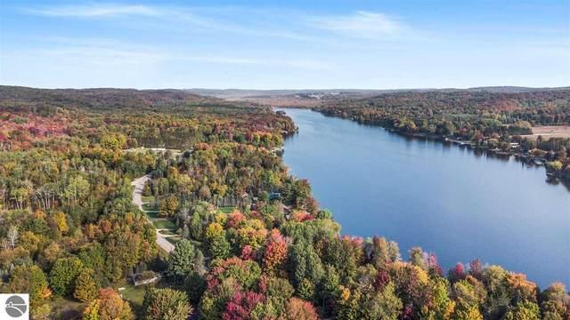 V/L Six Mile Lake Road, East Jordan, MI 49727 (MLS #1893735) :: CENTURY 21 Northland