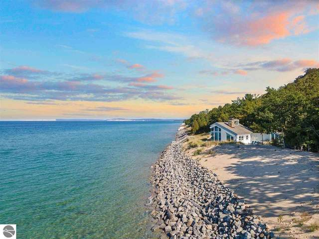 500 Beach Road, Frankfort, MI 49635 (MLS #1893916) :: CENTURY 21 Northland