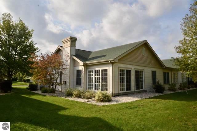 300 Golfview Lane #17, Elk Rapids, MI 49629 (MLS #1893974) :: CENTURY 21 Northland
