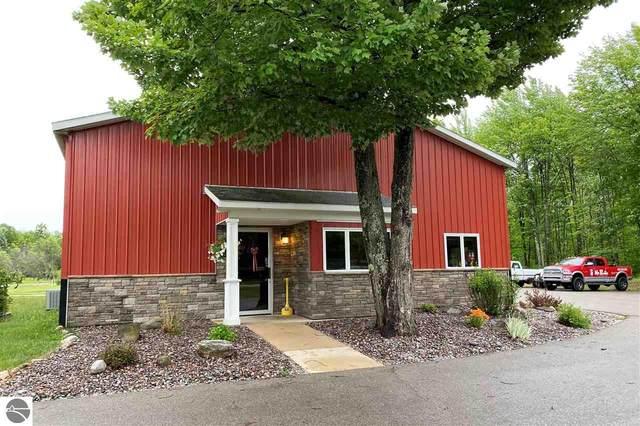 3485 Inwood Circle Drive, Kalkaska, MI 49646 (MLS #1894031) :: CENTURY 21 Northland