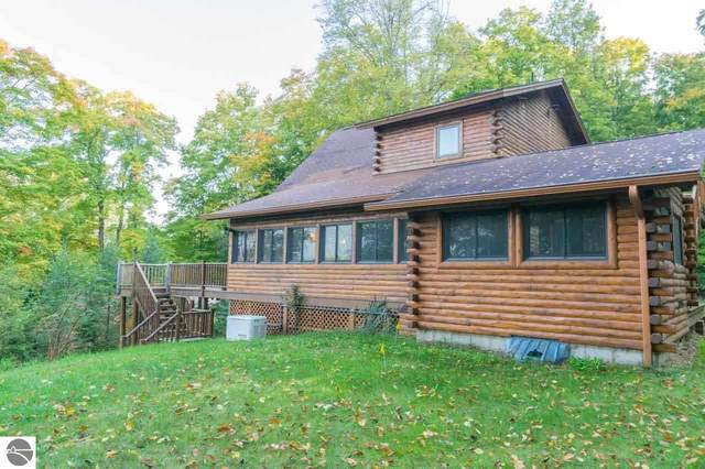6835 S Lime Lake Road, Cedar, MI 49621 (MLS #1894089) :: CENTURY 21 Northland