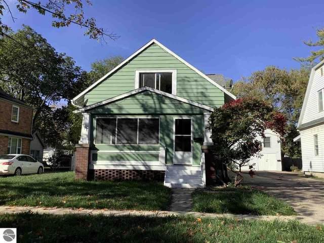 1034 S Fancher Avenue, Mt Pleasant, MI 48858 (MLS #1894120) :: CENTURY 21 Northland