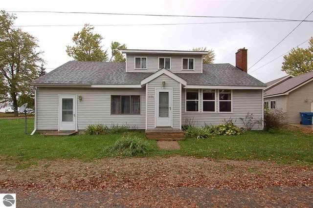 204 Broadway, Houghton Lake, MI 48629 (MLS #1894131) :: CENTURY 21 Northland