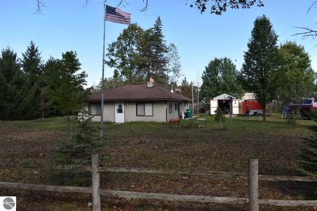 1831 N Chippewa Trail, Prescott, MI 48756 (MLS #1894151) :: Boerma Realty, LLC