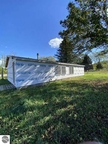 18092 Karlin Road, Thompsonville, MI 49683 (MLS #1894181) :: CENTURY 21 Northland
