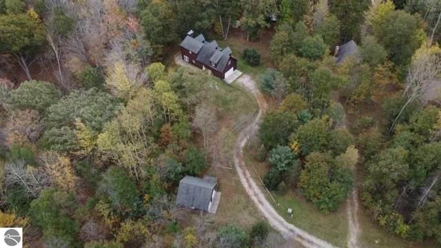 501 Norwegian Trail, Harrison, MI 48625 (MLS #1894275) :: CENTURY 21 Northland