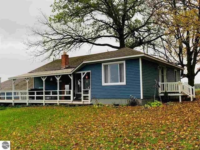 8584 N Partridge Avenue, Marion, MI 49665 (MLS #1894391) :: Boerma Realty, LLC