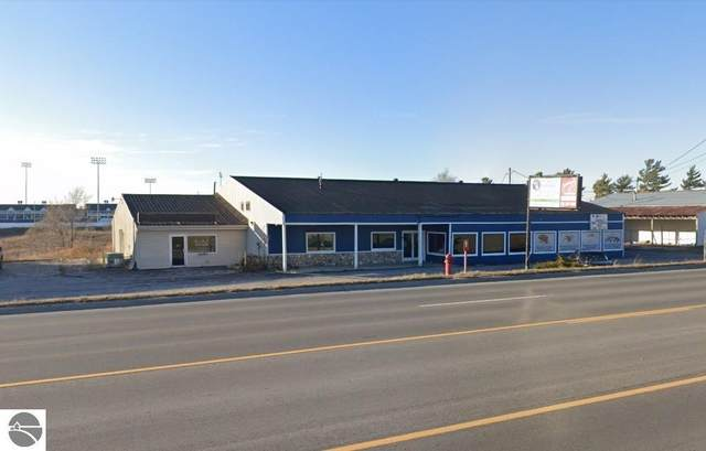 300 Us-31 S, Traverse City, MI 49685 (MLS #1894445) :: CENTURY 21 Northland