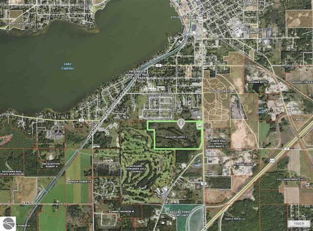 0 Business Us-131, Cadillac, MI 49601 (MLS #1823772) :: Michigan LifeStyle Homes Group