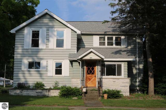 205 S Ithaca Street, Ithaca, MI 48847 (MLS #1842401) :: Team Dakoske | RE/MAX Bayshore