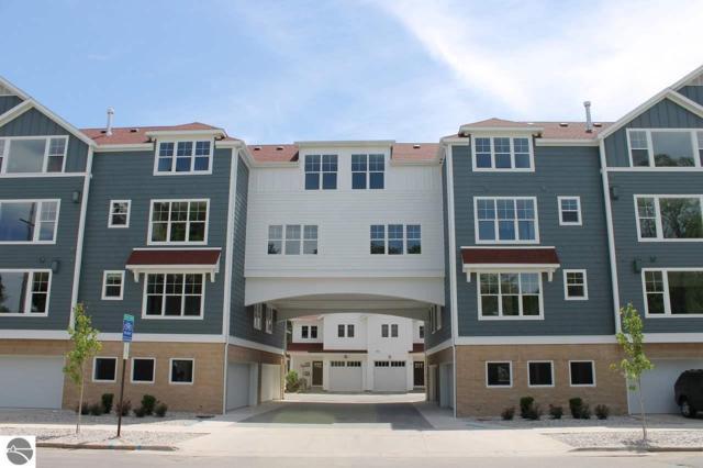 817 W 7th Street 210 SE, Traverse City, MI 49684 (MLS #1845485) :: Team Dakoske | RE/MAX Bayshore