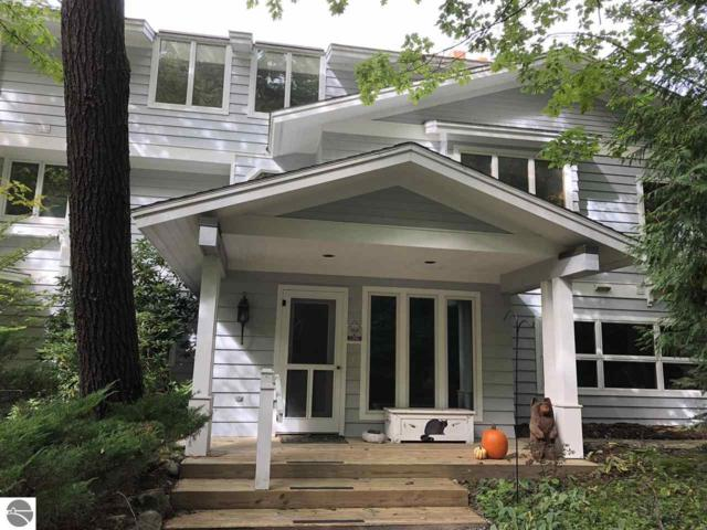250 Beach Road, Frankfort, MI 49635 (MLS #1846259) :: Michigan LifeStyle Homes Group