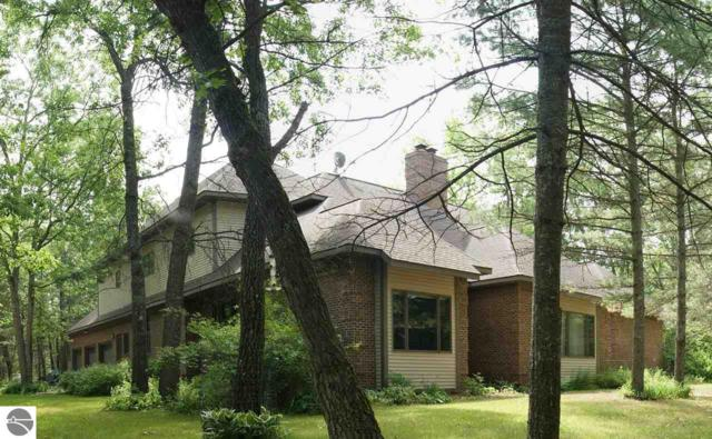 1669 Essex Road, Tawas City, MI 48763 (MLS #1848465) :: Team Dakoske | RE/MAX Bayshore