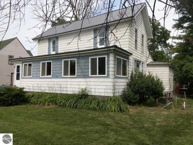 320 N Main Street, Standish, MI 48658 (MLS #1851189) :: Team Dakoske | RE/MAX Bayshore