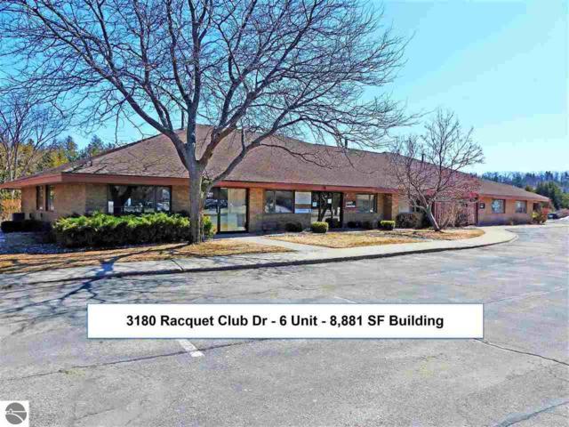 3180 Racquet Club Drive, Traverse City, MI 49684 (MLS #1853410) :: Team Dakoske | RE/MAX Bayshore
