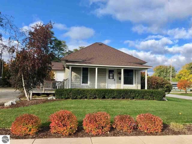 504 S Bridge Street, Elk Rapids, MI 49629 (MLS #1855573) :: Boerma Realty, LLC