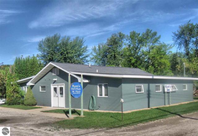 108 First Street, Elk Rapids, MI 49629 (MLS #1855746) :: Team Dakoske | RE/MAX Bayshore