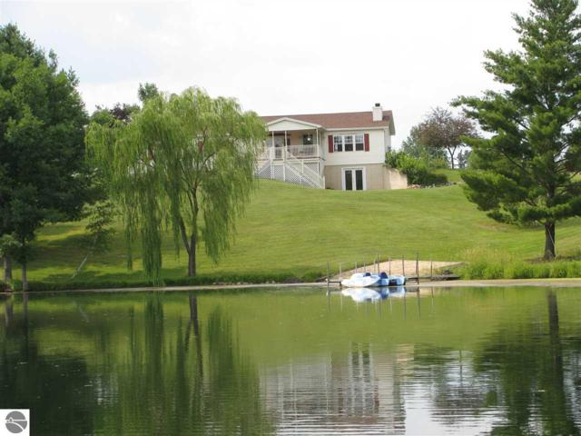 1150 Indian Lake Circle, Clare, MI 48617 (MLS #1858202) :: Team Dakoske | RE/MAX Bayshore