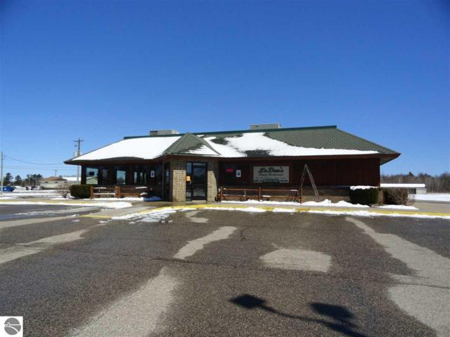27 S Coldwater Road, Lake Isabella, MI 48893 (MLS #1859450) :: Team Dakoske | RE/MAX Bayshore
