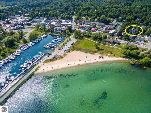 417 N Saint Joseph Street, Suttons Bay, MI 49682 (MLS #1862438) :: Michigan LifeStyle Homes Group