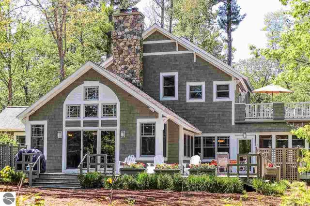 6271 S White Pine Trail, Glen Arbor, MI 49636 (MLS #1862729) :: Team Dakoske | RE/MAX Bayshore