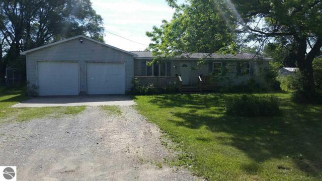 3731 S Shepherd Road, Mt Pleasant, MI 48858 (MLS #1862835) :: Boerma Realty, LLC