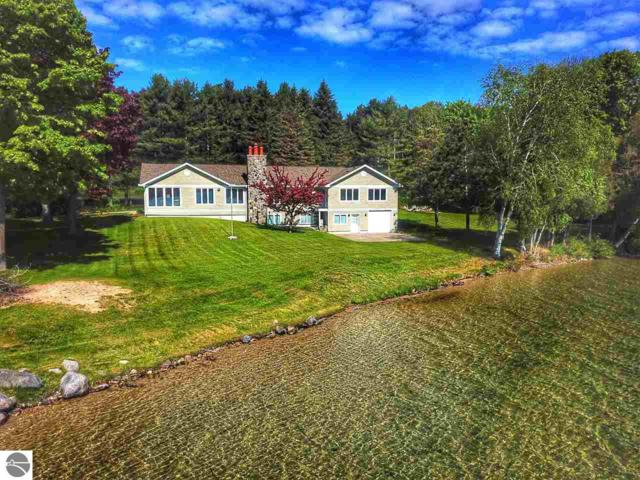 4226 N Manitou Trail, Leland, MI 49654 (MLS #1862902) :: Team Dakoske | RE/MAX Bayshore