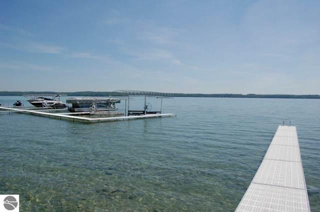 000 Powell Lane, Kewadin, MI 49648 (MLS #1863786) :: Michigan LifeStyle Homes Group
