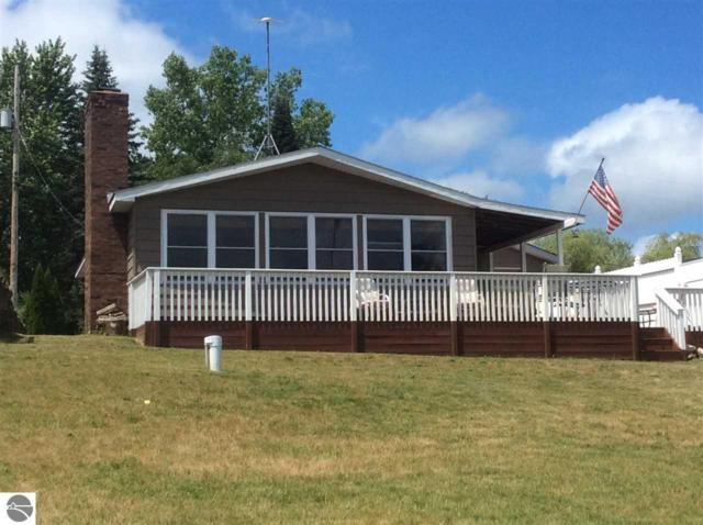 8585 S Old State Avenue, Farwell, MI 48622 (MLS #1864472) :: Team Dakoske | RE/MAX Bayshore